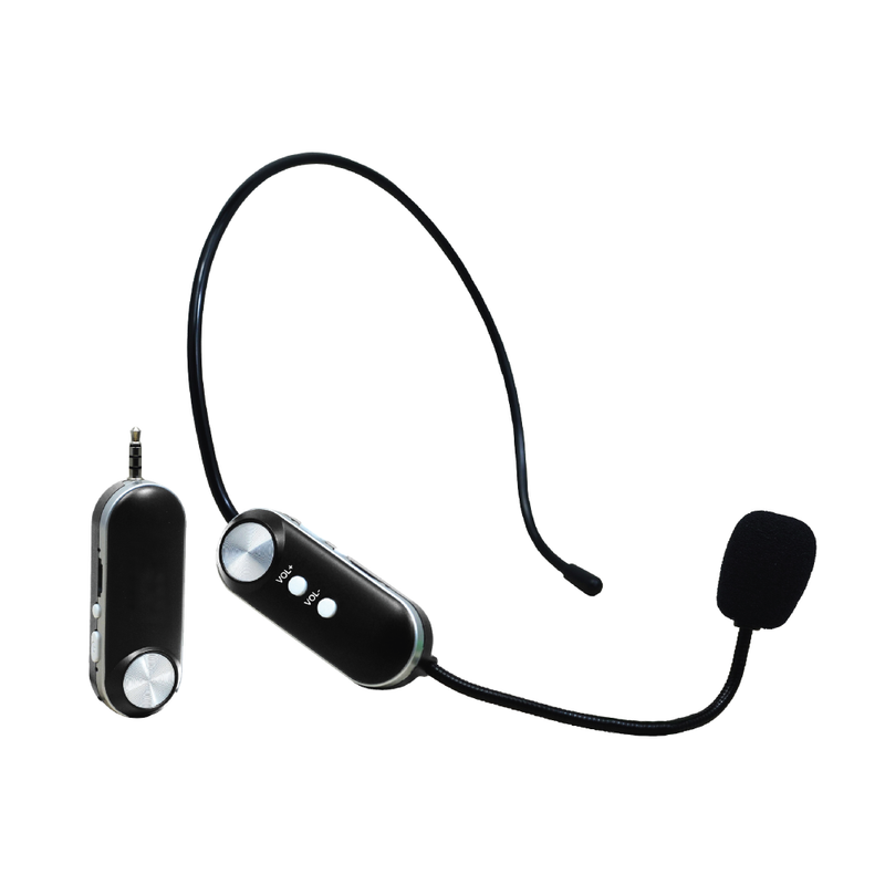 FTS-T1 Wireless Headset Microphone (4411027423299)