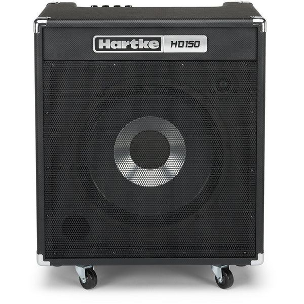 Hartke  HD150 150 watts,15 HyDrive paper and aluminum cone driver (4173628407875)