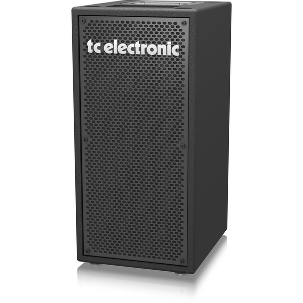 TC Electronic BC208 200 Watt Bass Cabinet