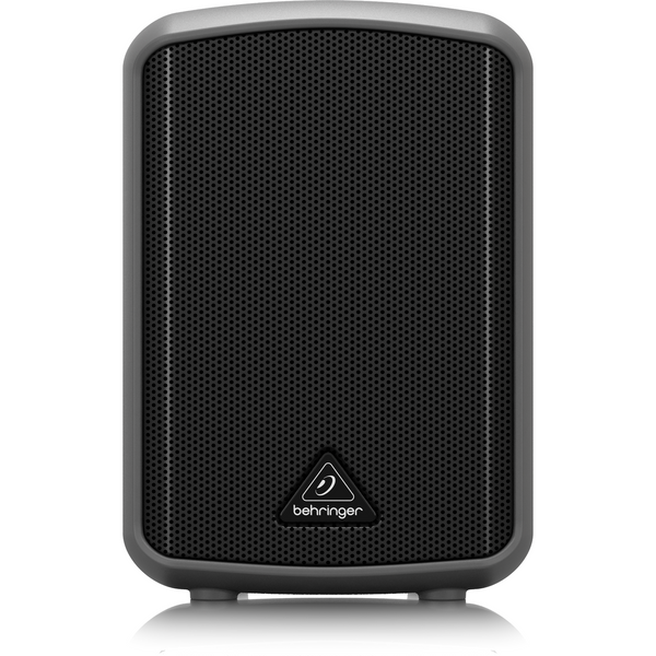 Behringer MPA30BT All-in-One Portable 30-Watt Speaker,fastrak-sa.