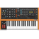 Behringer POLY D Analog 4-Voice Polyphonic Synthesizer,fastrak-sa.