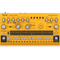 Behringer RD-6-AM Classic Analog Drum Machine (Yellow),fastrak-sa.