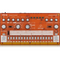 Behringer RD-6-TG Analog Drum Machine (Orange Translucent),fastrak-sa.