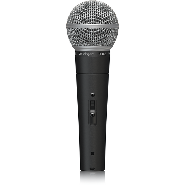 Behringer SL 85S Dynamic Cardioid Microphone,fastrak-sa.