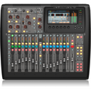 Behringer X32 COMPACT Compact 40-Input, 25-Bus Digital Mixing Console,fastrak-sa.
