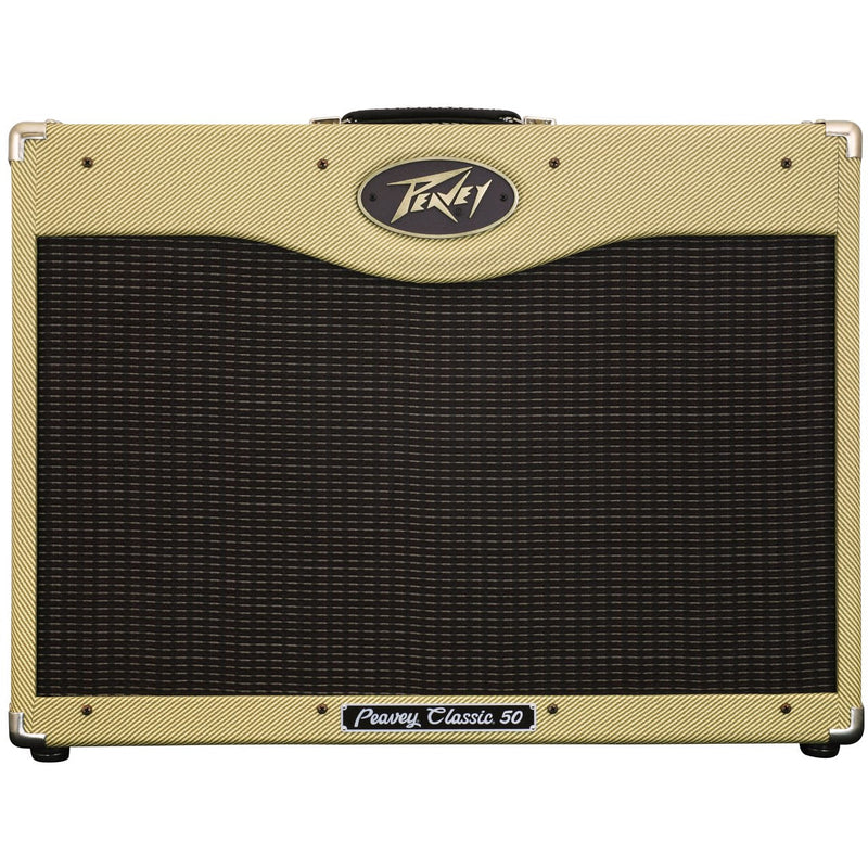 Peavey CLASSIC 50-212 Guitar amplifier