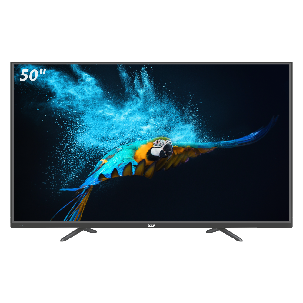 "FTS 50"" TV Full HD DLED"