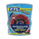 FTS Amplifier Installation Wiring Kit - fastrak-sa (2026942595139)