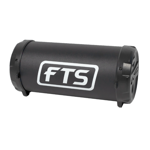 "FTS 3"" Barrel Bluetooth Speaker"