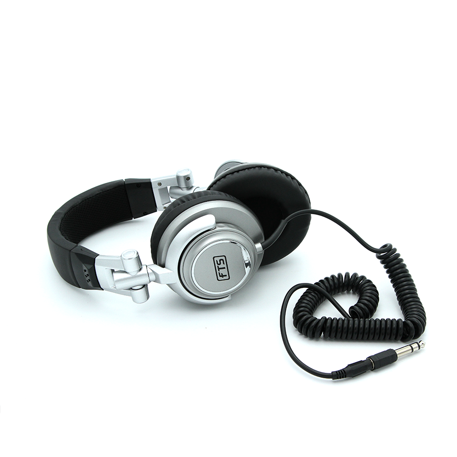 FTS BX699 DJ Headphone - fastrak-sa