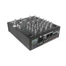 FTS 4 Channel DJ Mixer with Built in DSP - fastrak-sa