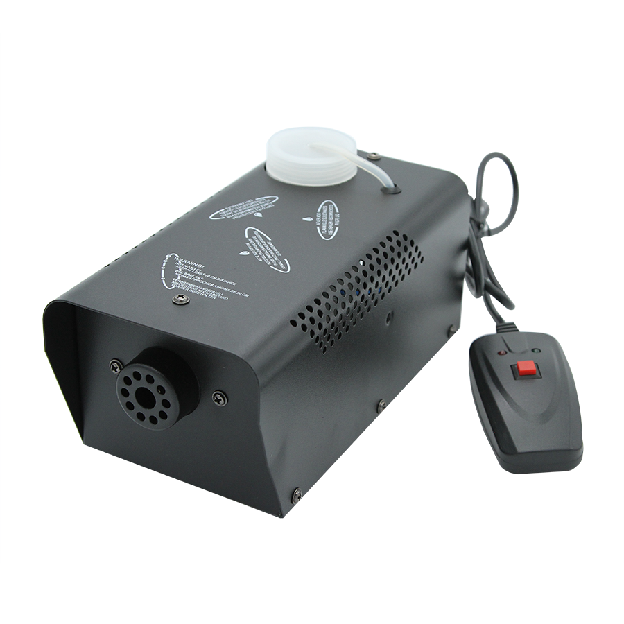 FTS 400W Fog Machine