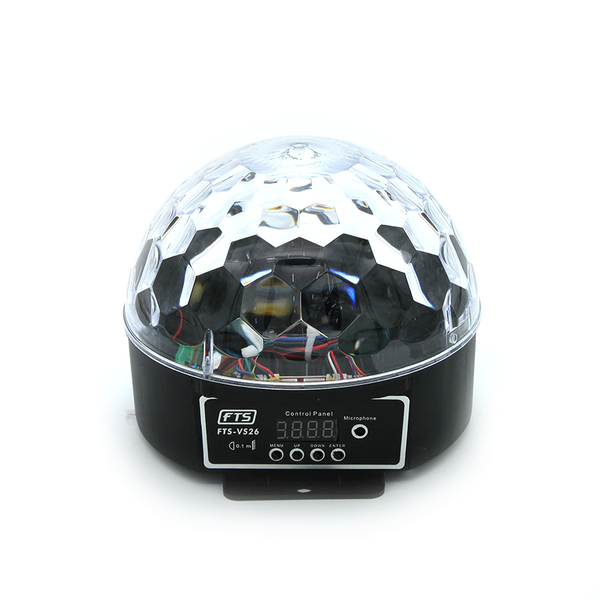 FTS LED  Mushroom Light - fastrak-sa
