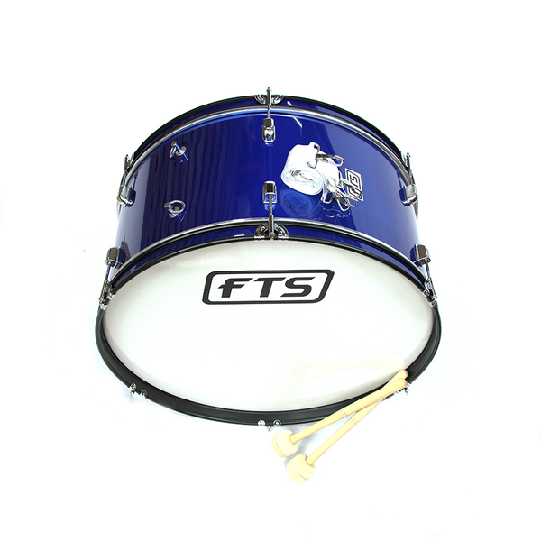 "FTS 26"" Marching Drum - fastrak-sa (2100767719491)"