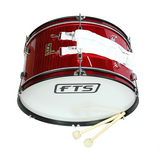"FTS 26"" Marching Drum - fastrak-sa"