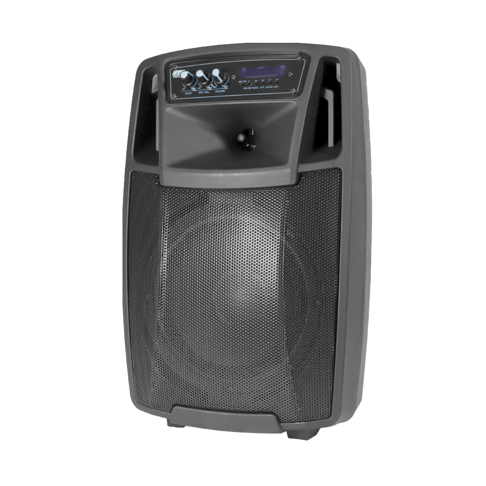 "FTS 8"" Bluetooth Trolley Speaker - fastrak-sa"