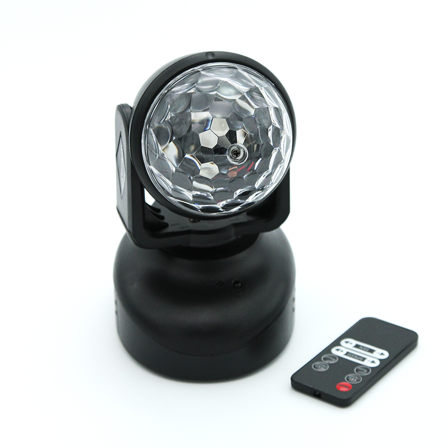 FTS LED Moving Ball