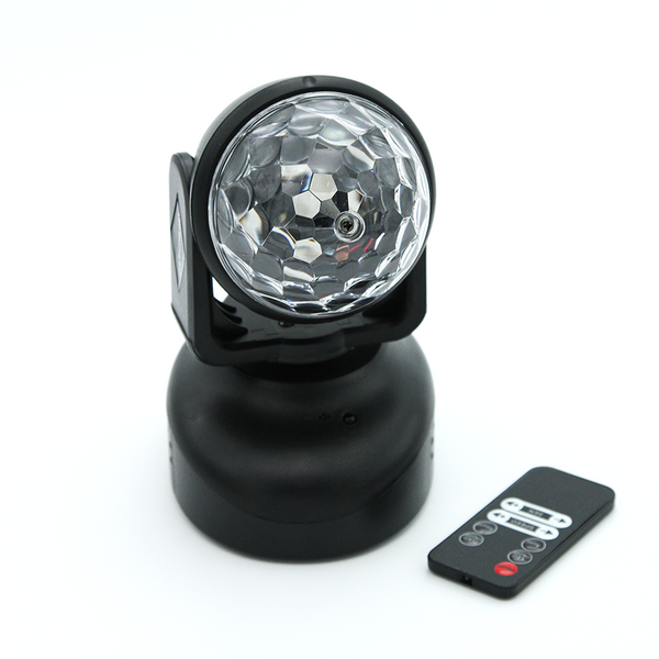 FTS LED Moving Ball - fastrak-sa (2100853211203)