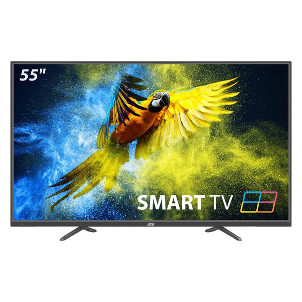 "FTS 55"" Smart HD DLED TV"