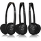 Behringer HO 66 3 Pack Studio Headphones