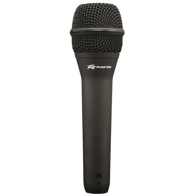 Peavey PVM 50 VOCAL / INST Microphone
