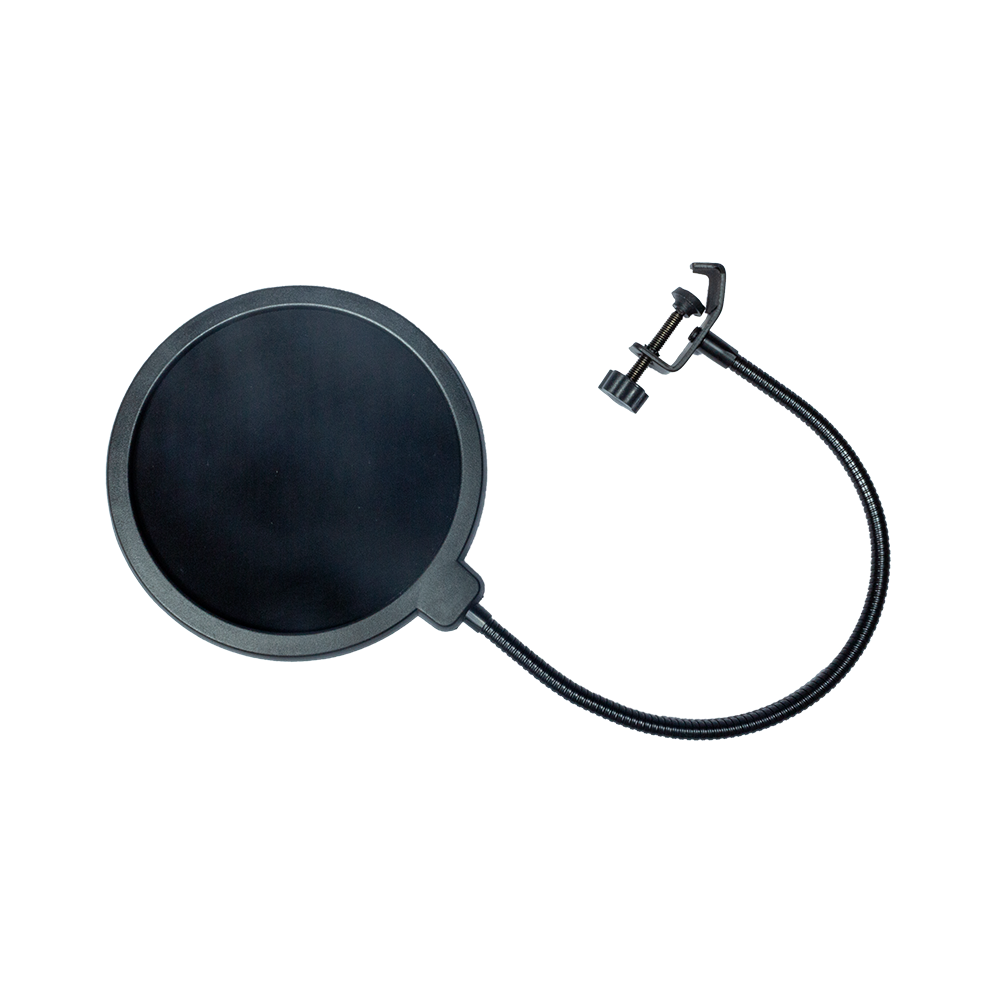 Recording Studio POP Filter - fastrak-sa