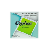 Orphee Acoustic Guitar Strings