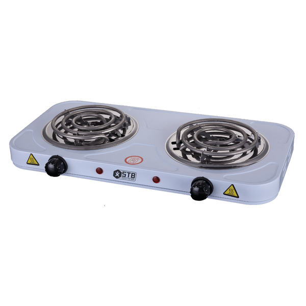 STB Electric Hot Plate [CH-020B],fastrak-sa.