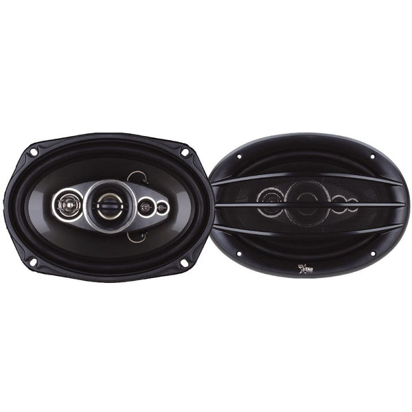 SSS-6952 Starsound 6x9 500Watt Speaker