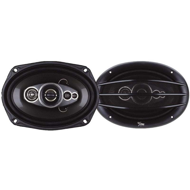 SSS-6952 Starsound 6x9 500Watt Speaker,fastrak-sa.
