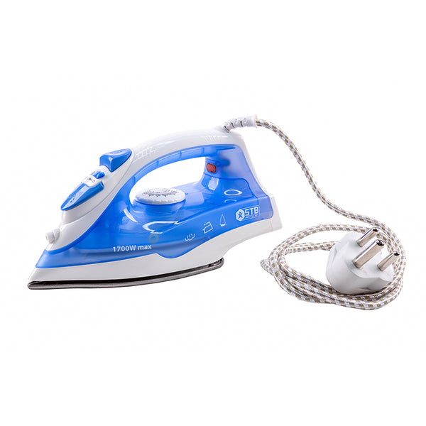 STB Steam Iron [T-623],fastrak-sa.