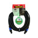 Tecnix TSC-10-M Speakon Cable