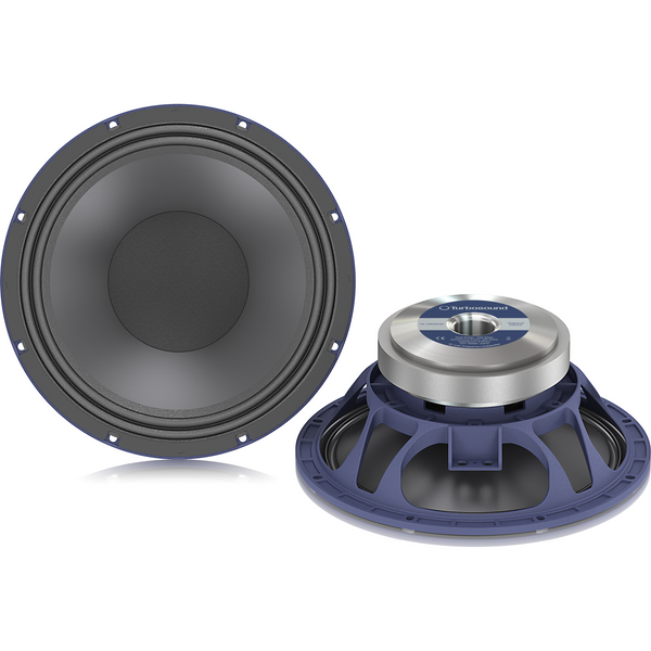 Turbosound TS-12W350/8A 350 Watt 12 Low Frequency Driver,fastrak-sa.