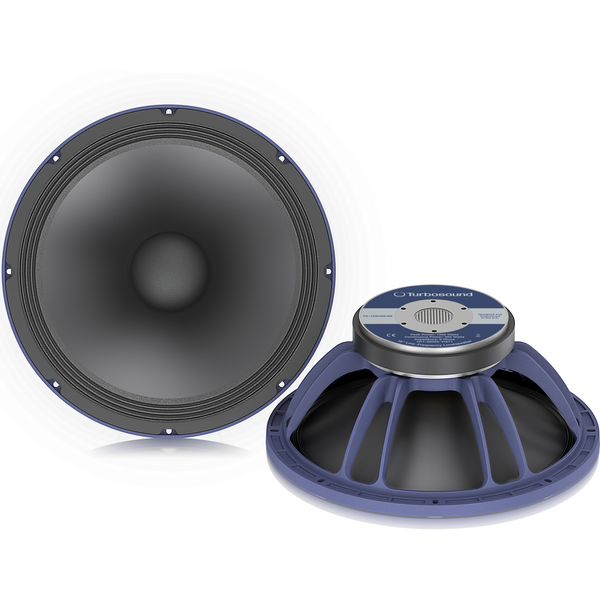 Turbosound TS-15W300/8A 300 Watt 15 Low Frequency speaker,fastrak-sa.