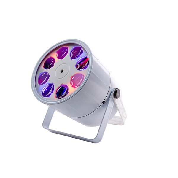 FTS V92A Mini LED RGB Gobo Light Projector Effects Stage Lamp