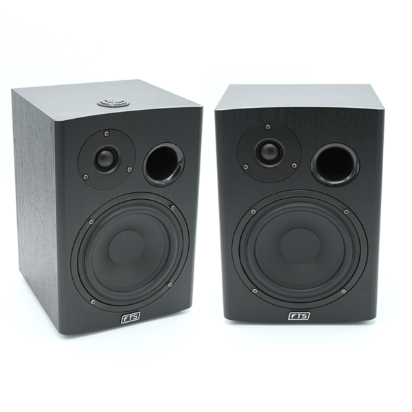 "FTS-181 6.5"" Studio Monitors Speakers"