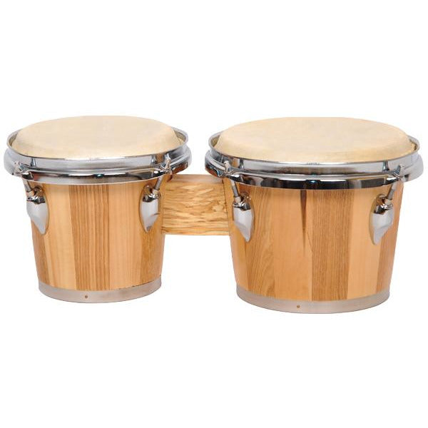 "Mason Bongo 7"" and 8"" Hardwood"