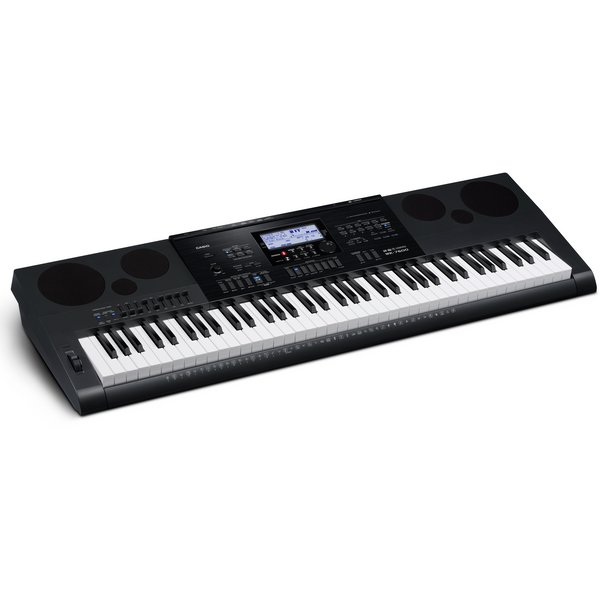 Casio WK-7600K2 76 Key Keyboard