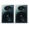 Alesis Elevate 4 4  Active Studio Monitors, boxed in pairs