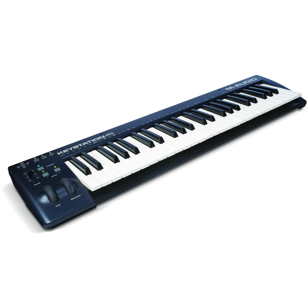 M-Audio Keystation 49ES 49 Key USB Midi Controller,fastrak-sa.