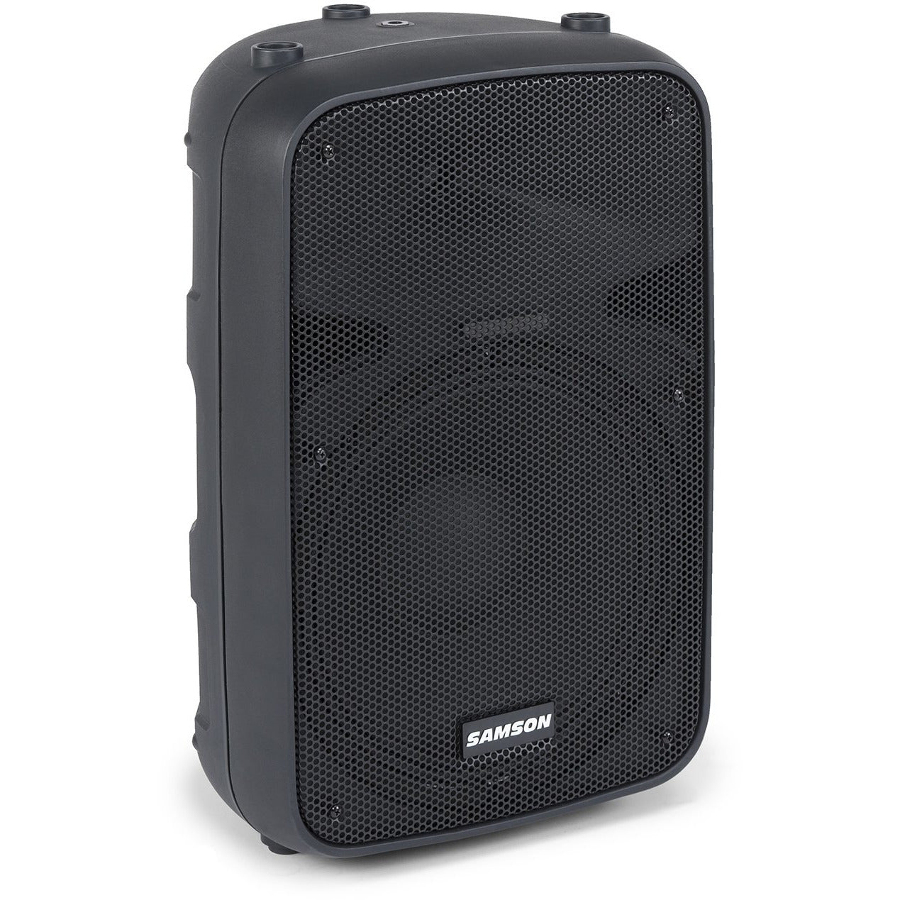 Samson AURO X12D Class D 2-Way active,1000w, R.A.M.P DSP technology