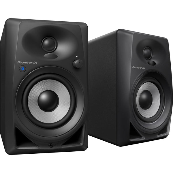 Pioneer DJ DM-40BT Monitor Speaker (4525876740163)