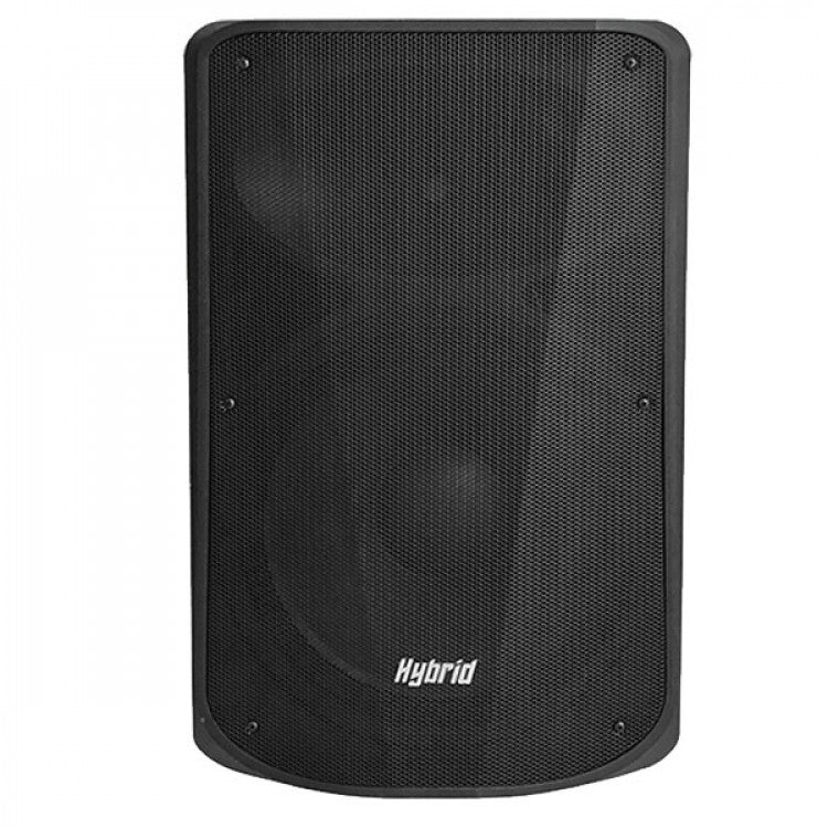 Hybrid PB15N Speaker Enclosure Plastic Moulded