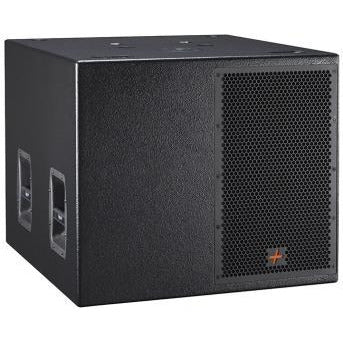 "Hybrid+ HP18X 18"" High-Power Sub-Bass,fastrak-sa."