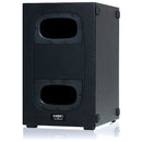 QSC KS112 12  Active Subwoofer (Single) (4173638172739)