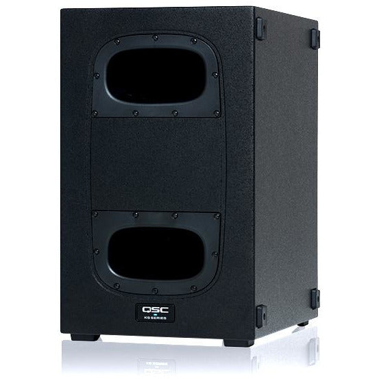 QSC KS112 12  Active Subwoofer (Single)