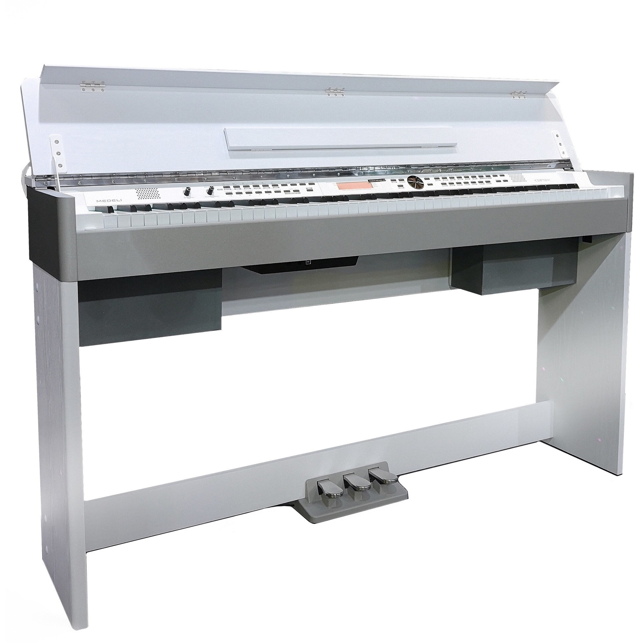 CDP5200 WH MEDELI CDP5200W STAGE PIANO