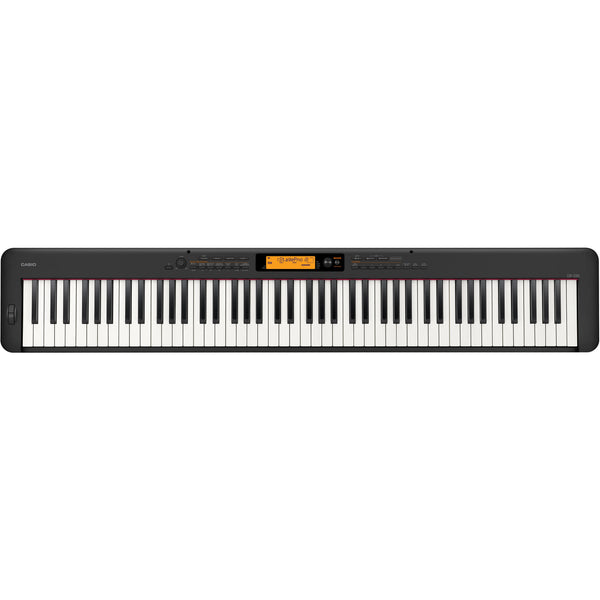 Casio CDP-S350BKC2 88 Key Digital Piano