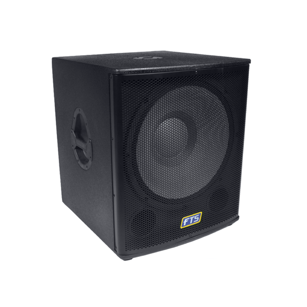 FTS BB18 MKII 18  Single 550W Bass Bin (2102228779075)