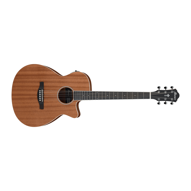 Ibanez AEG7MH-OPN Acoustic Electrictric guitar,fastrak-sa.
